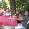 Matt Thornton (left), Phil Knasiak, Melissa Zirolli and Dave