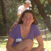 Big smile! Ashley Tedesco, Casey's Fordham friend.