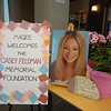 Magee welcomes the Casey Feldman Memorial Foundation