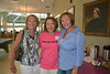 Casey's mom, Dianne Anderson (center) with her sisters, Susan MacNeill (L) and Janice Gallagher (R) - Casey's aunts