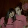 Lovely Phi Sigma Pi ladies.