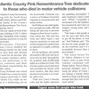 "Published in ""The Current"" and ""Shore News Today"""