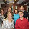 Dec. 29, 2010.Present for the NOYS (National Organization for Youth Safety) filming. Melissa Moritz (front), Matt Thronton; Lisa DiCroce (left), Tori Bright, Dianne Anderson and Phil Knasiak