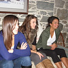 11-20-2010 Joel must be entertaining the girls! Callie, Janine and Kelsey.