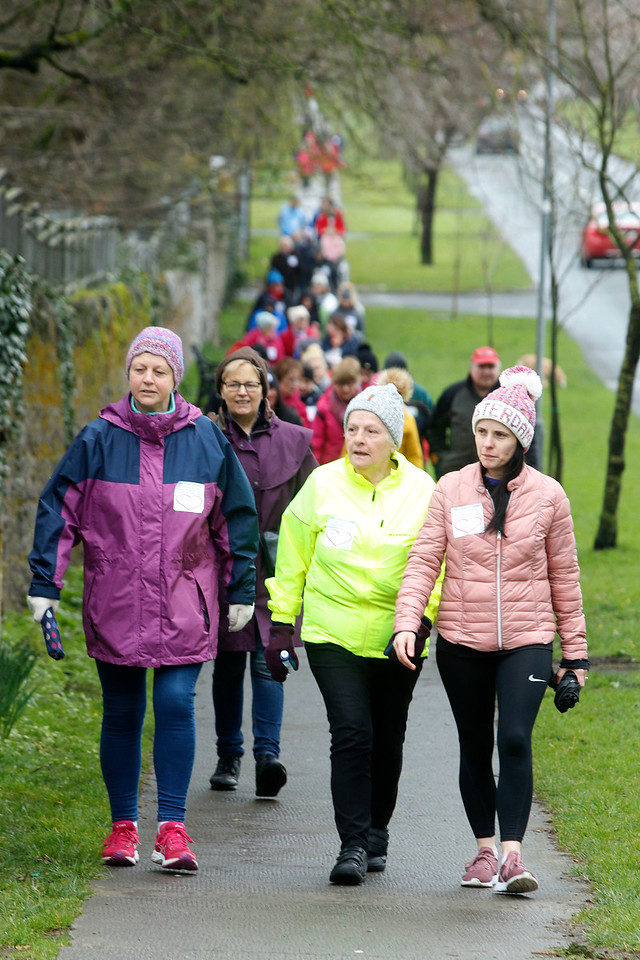 5K Remembrance walk in aid of the Offaly Hospice Foundation on Good Friday  -  Fri 30th March 2018