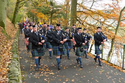 16 ILF Nov Remembrance Day 0006