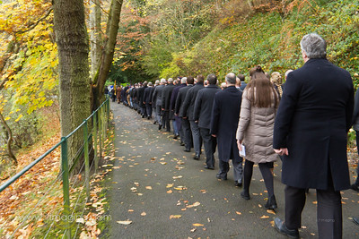 16 ILF Nov Remembrance Day 0021