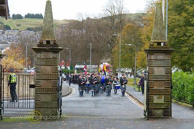 16 ILF Nov Remembrance Day 0002