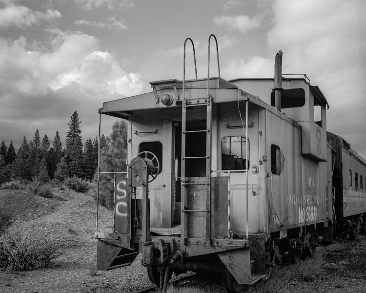 McCloud Railway