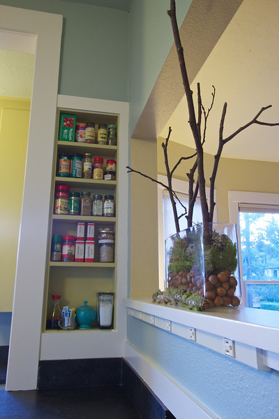 """This is the """"Manhart shelf unit"""", because our good friend Lisa suggested it, and it is really really great."""