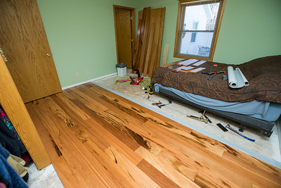 2018 Hardwood Floors
