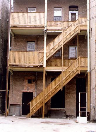Decks , Porches and Fences 708-452-HOME