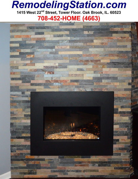 Ross fireplaceA