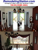 Ross Door inside Before & Final