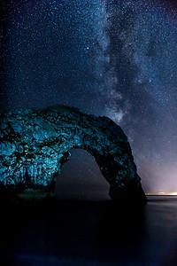 Milky - Remote Britain Project