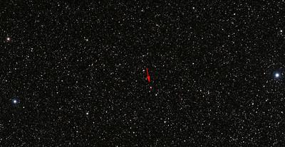 Supernova PNVJ1529