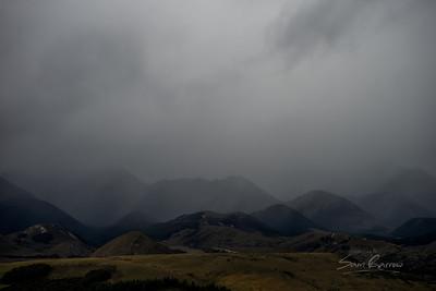Craigieburn Range