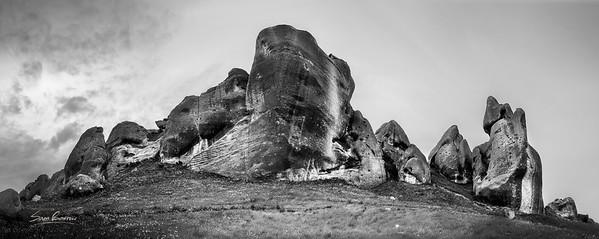 Castle Hill Reserve