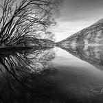 Lake Pearson Reflection
