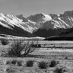 Ahuriri Valley