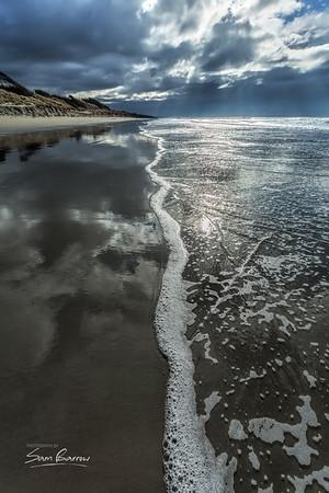 Spencer Park Beach