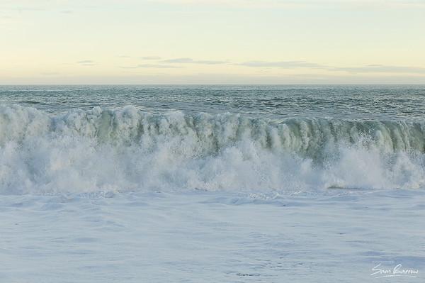 Birdlings Wave