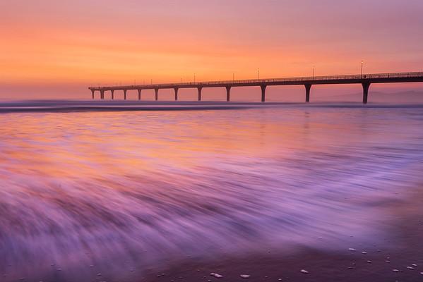 New Brighton Dawn
