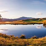 Maniototo Pond 2