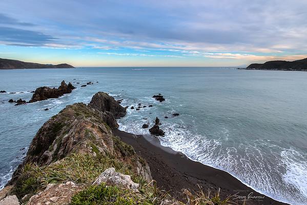 Point Dorset