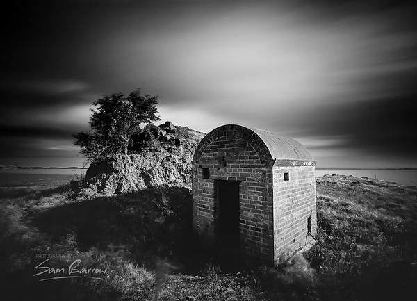 Brick Hut