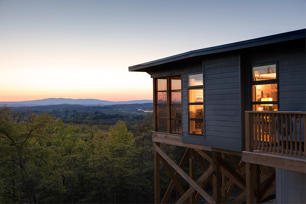 Iris Cabin 23 XL A Look Back at 2013: 10 Amenities, Trends and Ideas we Loved