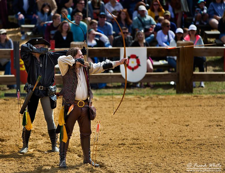 Maryland Renaissance Festival 2014