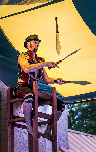 2017 Maryland Renaissance Faire