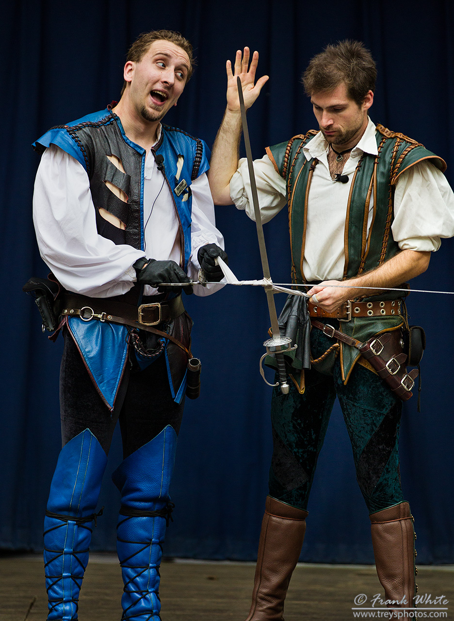 Dueling Fools
