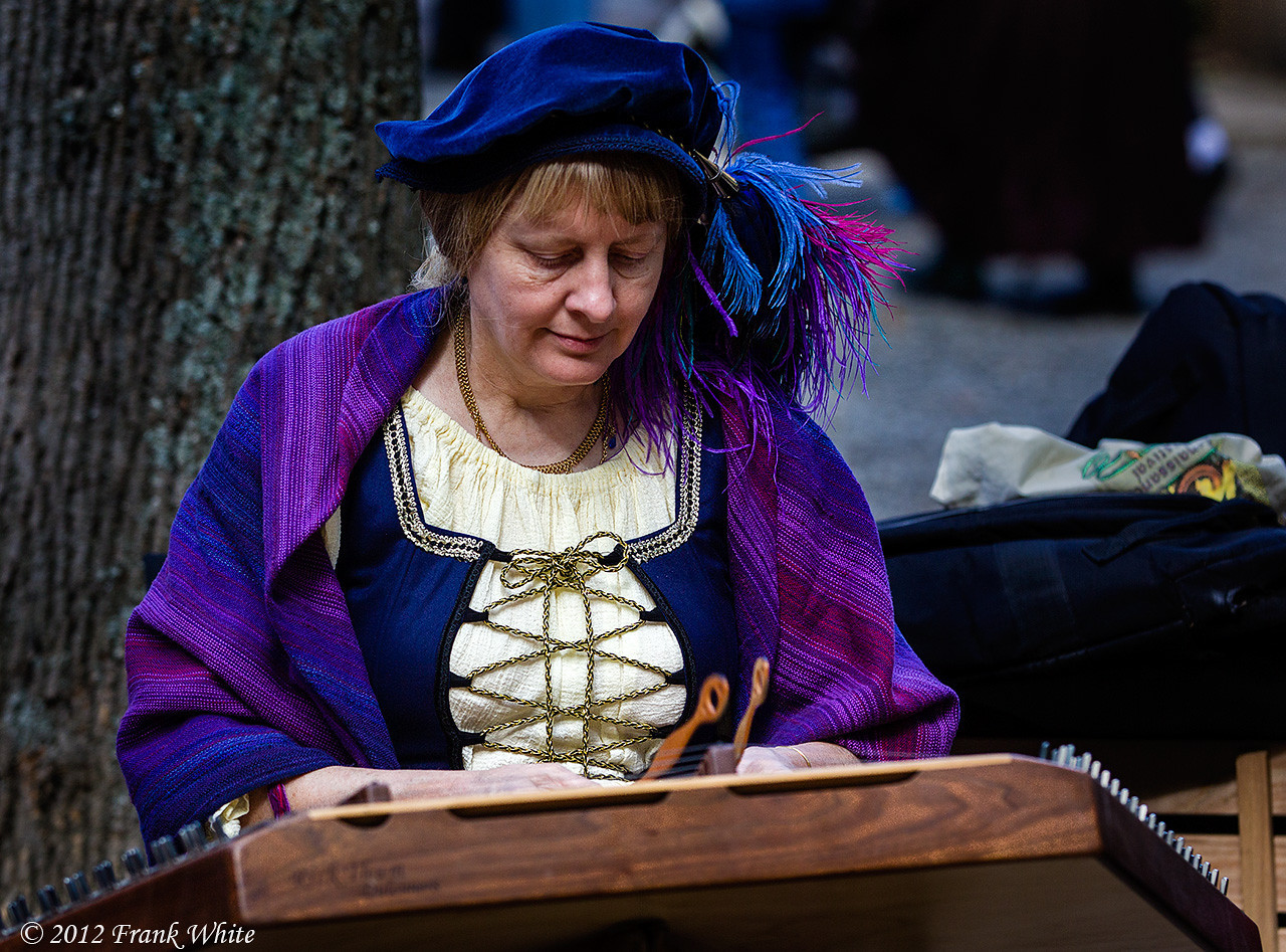 From the Maryland Renaissance Festival, 2012.