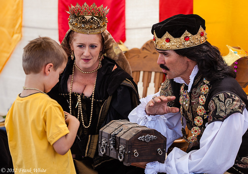 From the New Mexico Renaissance Festival, 2012
