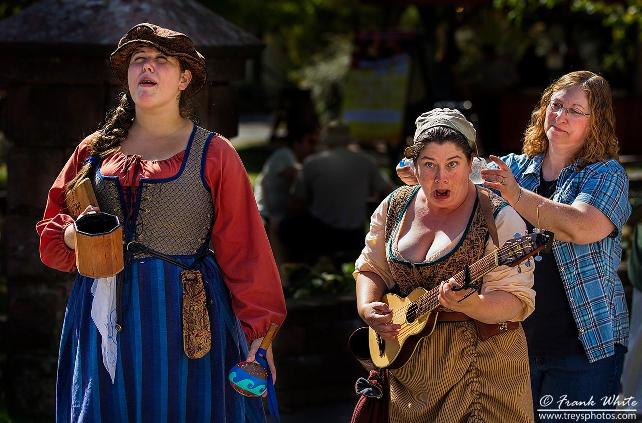 Pennsylvania Renaissance Festival 2014
