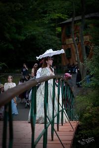 Maid Marian's Wedding