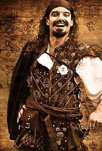Captain Francis Drake