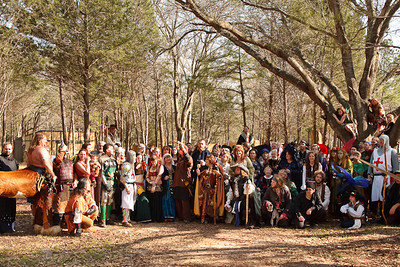 Welcome... to Sherwood Forest Faire!