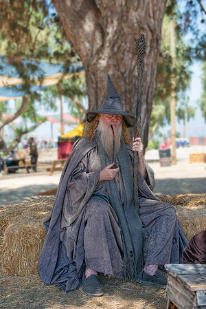 Could this be Gandalf?