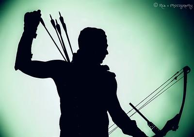 The Green Arrow_NECCC 2019_RE Abrams