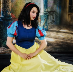 The Fairest One of All, Snow White_NECCC 2019_RE Abrams
