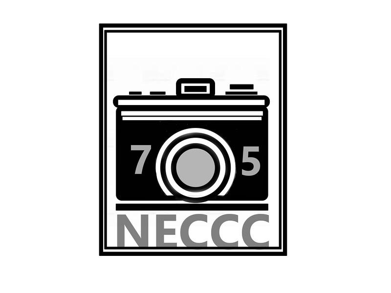 NECCC 75 Logo  Mark Battista