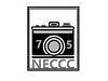 NECCC 75 Logo  Mark Battista