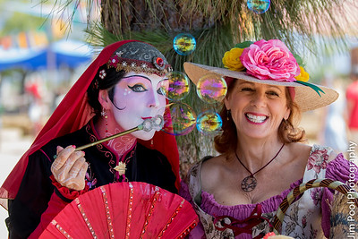 Irwindale Renaissance Faire 5-22-16
