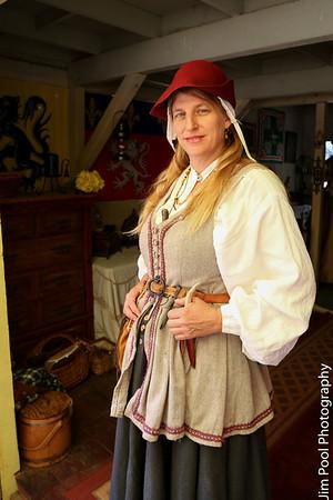 Koroneburg Renaissance Festival 6/7/14