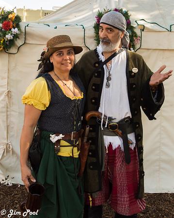 Nottingham Renaissance Faire 11-4-2017