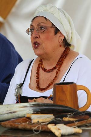 Viking Festival, Vista Ca