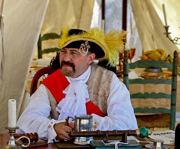 Vista Pirate Faire, Sept 15,2012